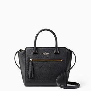 Kate Spade Chester Street Small Allyn Satchel Bag